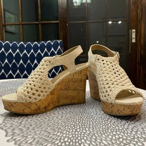 Wedge size 6.5